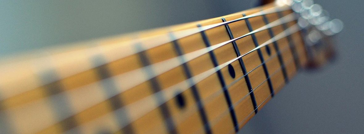 Guitar Tech Course Leeds